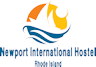 Newport International Hostel, logo